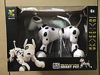 Інтерактивна Собака-робот Zoomer