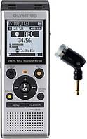 Диктофон Olimpus WS-852+ME52 Stereo Microphone
