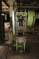КД2122 - Пресс кривошипный, усилием 16т (пресс механический), фото 1