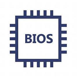 Считывание - прошивка BIOS на програматоре
