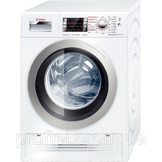 Стиральная машинка Bosch WVH28442OE