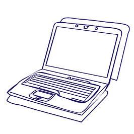 Реставрация корпуса ноутбука