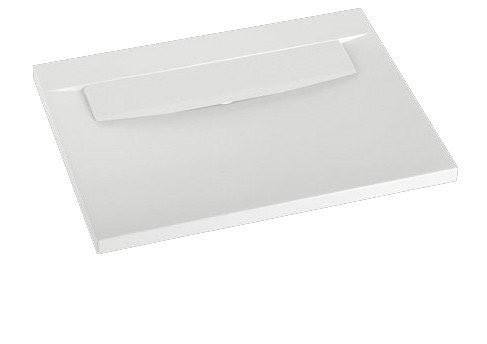 Умывальник Marmorin Tatoo (с белой плиткой)