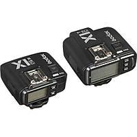 Радиосинхронизатор Godox X1C TTL Canon (X1C)