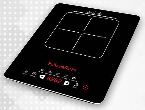 Индукционная плита Hauslich EKI 7012