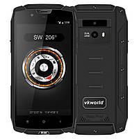 Защищенный противоударный неубиваемый смартфон Vkworld VK7000 - IP68, 4/64 Gb, 5600 mAh,5,2 дюйма