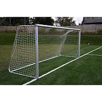 Футбольная сетка 5мx2м профессиональная