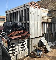 Алюминиевая опалубка стен Крамос, фото 1