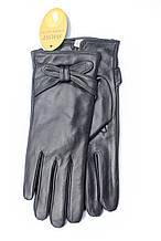 Женские кожаные перчатки 810