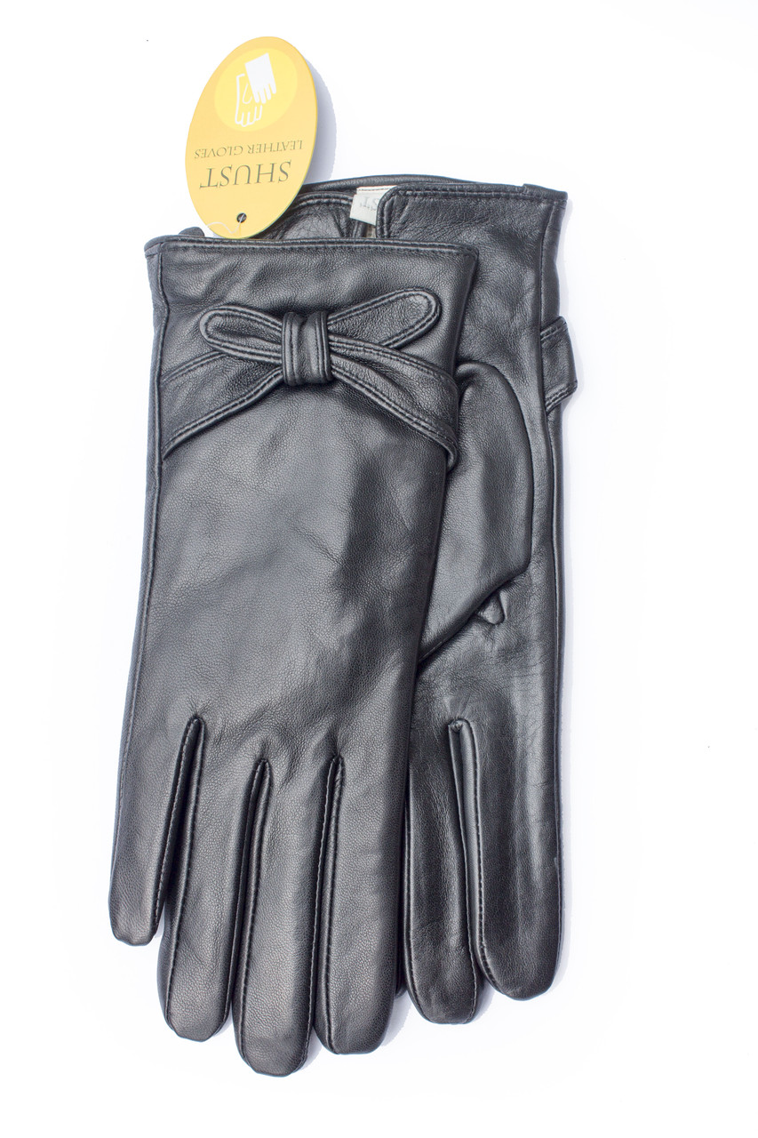 Женские кожаные перчатки 810s1 Маленькие