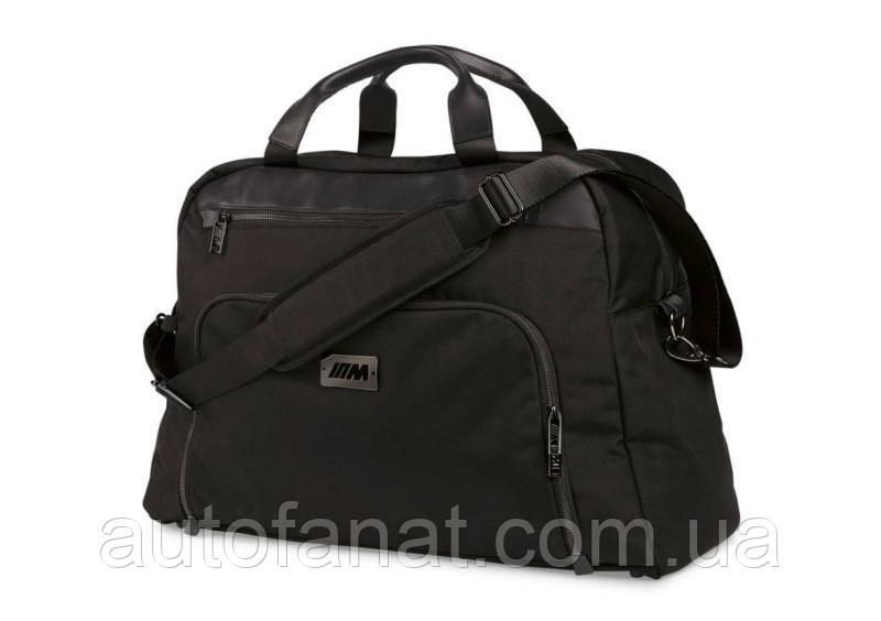 Оригинальная дорожная сумка BMW M Travel Bag (80222454766)