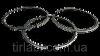 Кольца компрессора MAN DAF (D=75мм) LP4823