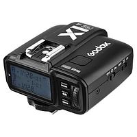 Передатчик TTL Godox X1T-F трансмиттер для Fujifilm (X1T-F)