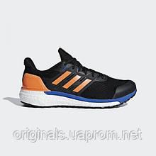 Мужские кроссовки Supernova Gore-Tex Adidas AC7832