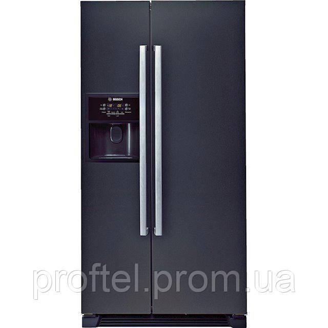 Встраиваемый холодильник Bosch KAN58A55