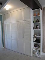 Шкаф, гардероб в прихожей