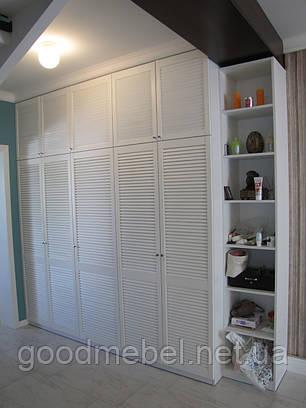 Шкаф, гардероб