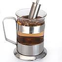 Ситечко для заваривания чая Bergoff цилиндрическое 16 см 1107040, фото 4