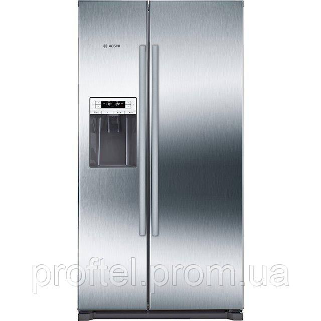 Встраиваемый холодильник Bosch KAI90VI20