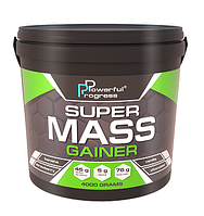 Super Mass Gainer Powerful Progress 4kg