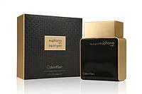 Calvin Klein Euphoria liquid gold Men мужская туалетная вода (реплика)