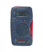 Мультиметр цифровой Mastech M320, фото 1