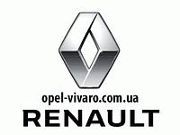 Тормозной диск зад спарка D302 Renault Master III 2010-2018