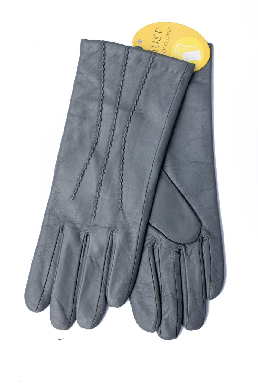 Женские кожаные перчатки 815s1