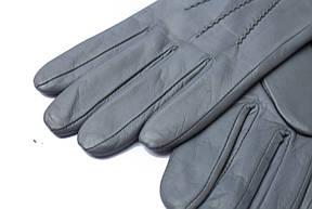 Женские кожаные перчатки 815s1, фото 2