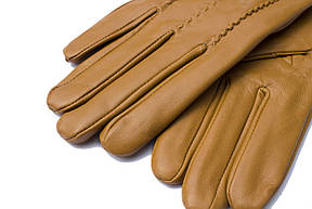 Женские кожаные перчатки 817s2 Средний, фото 2