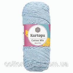 Кartopu cotton mix 2106