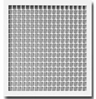 Вентиляционная решетка (пластик АBS) 600х600