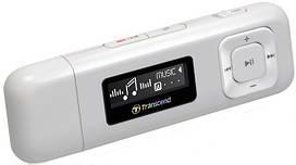 MP3-флэш плеер Transcend T-Sonic 330 8 GB