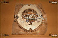 Проставки увеличения клиренса, передние, комплект, Lifan 520 [Breez, 1.3], CKA3FPR, Ukraine Product