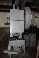 КЕ2330 - Пресс кривошипный, усилием 100т (пресс механический), фото 1