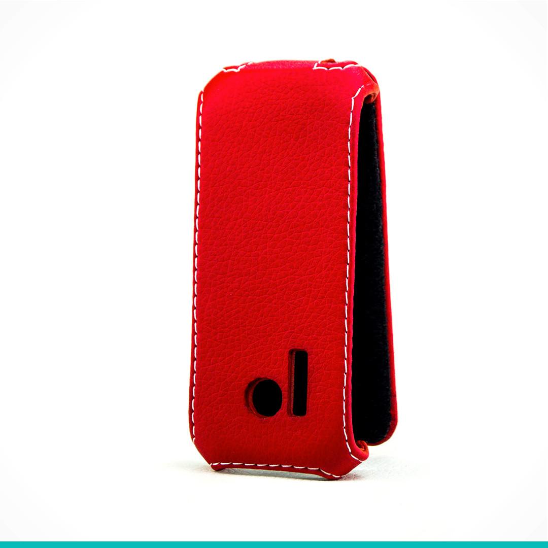 Флип-чехол для Huawei Y600