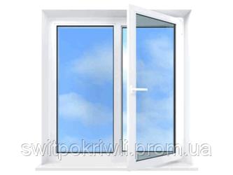 Распродажа металлопластиковых окон, фото 2