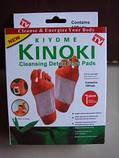 Пластирі для виведення токсинів KINOKI, фото 2