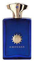 Распиваем крутецкий мужской аромат Amouage Interlude Man