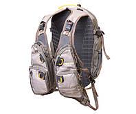 Жилет разгрузочный с рюкзаком Flagman, фото 1