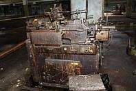 1А12П - Автомат токарный, одношпиндельный продольного точения, диаметр прутка до 12мм