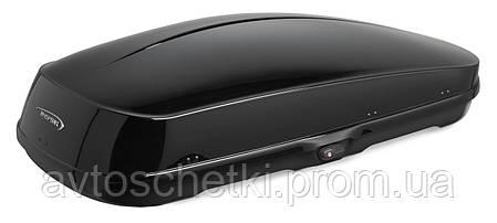Багажный бокс Whispbar WB751 Gloss Black (WH WB751B), фото 2