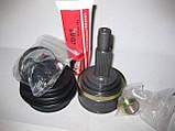 Пыльник шруса наружного Саманд (со стороны колеса) комплект Samand EL / LX 1.8 LFZ XU7JP, фото 2