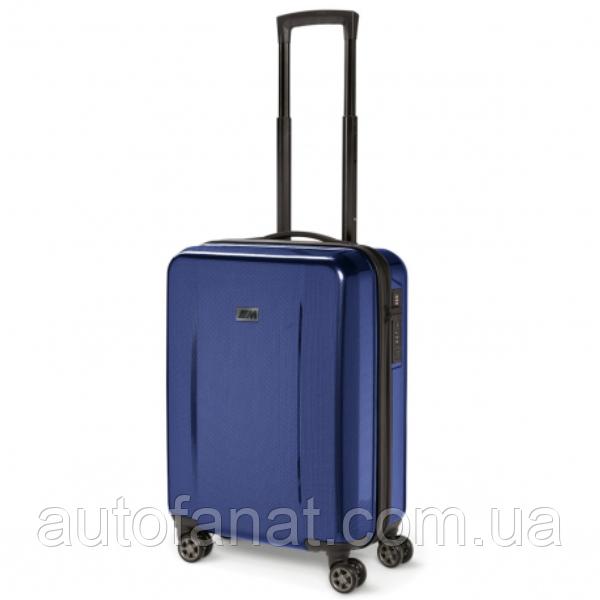 Оригинальный чемодан для ручной клади BMW M Board Case (маленький)(80222454765)