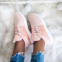 Женские кроссовки Adidas Originals Tubular Viral 2 W Peach (реплика)