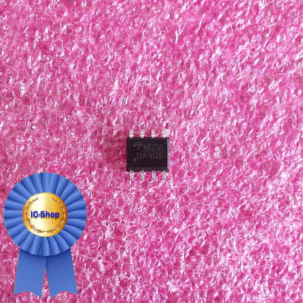 Микросхема AO4822A ( 4822A )