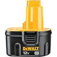 Ремонт аккумулятора DeWalt 12V Ni-Cd