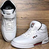 Кроссовки Fila Original Fitness Premium белого цвета 920536dc85b7b