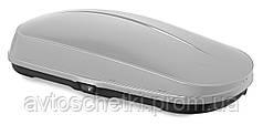 Багажный бокс Whispbar WB751 Silver (WH WB751S)