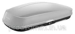 Багажный бокс Whispbar WB751 Silver (WH WB751S), фото 2